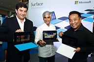 ไมโครซอฟท์ ปฏิวัติวงการแท็บเล็ต เปิดตัว 'Surface' ในประเทศไทยอย่างเป็นทางการ