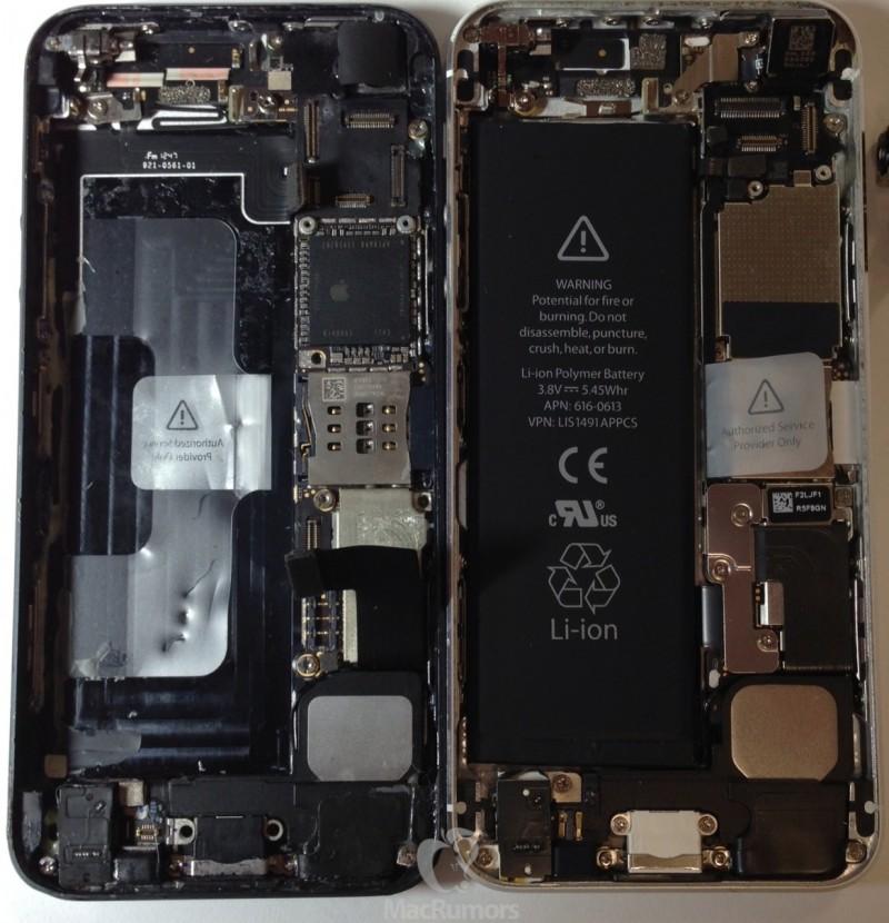 [ลือ] iPhone 5S อาจมาพร้อมชิปประมวลผล Apple A7 พร้อมแฟลช LED 2 ตัวทำงานแบบ Smart Flash