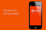 Microsoft Office บน iOS มาแล้ว แต่เปิดให้เฉพาะผู้ใช้งาน Office 365 เท่านั้น