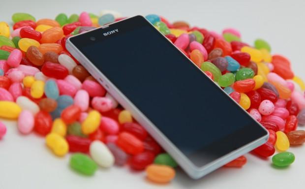 Sony ประกาศรายชื่อเครื่องที่ได้รับ Android 4.3 แล้ว 6 รุ่น