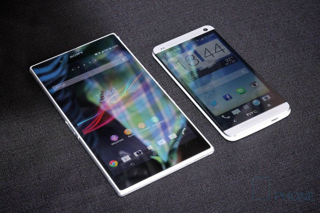 Sony Xperia Z Ultra Hands on Specphone 236