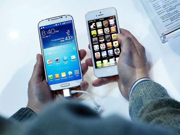 ผลสำรวจความพึงพอใจของผู้ใช้มือถือในเกาหลีใต้พบ iPhone แซง Samsung เป็นครั้งแรก เหตุเพราะซ่อมเร็วกว่า