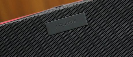 big Jawbone Jambox Review Specphone 186