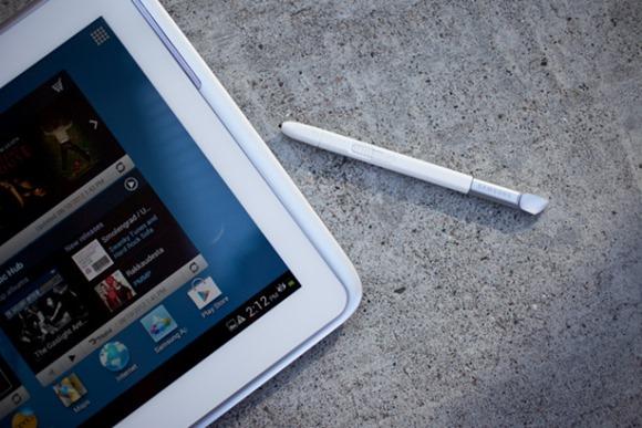 Samsung กำลังพัฒนาแท็บเล็ต Android หน้าจอความละเอียดสูงสองรุ่น ขนาด 10 นิ้วและ 12.2 นิ้วพร้อม S-Pen