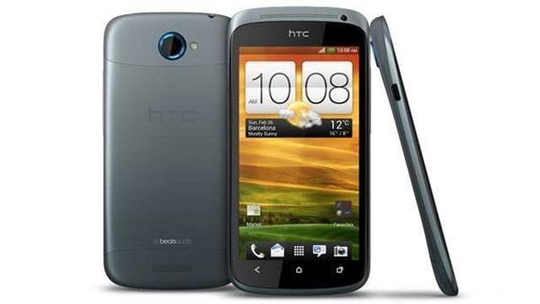 HTC ลอยแพ One S จะได้รับอัพเดทสูงสุดที่ Android 4.1