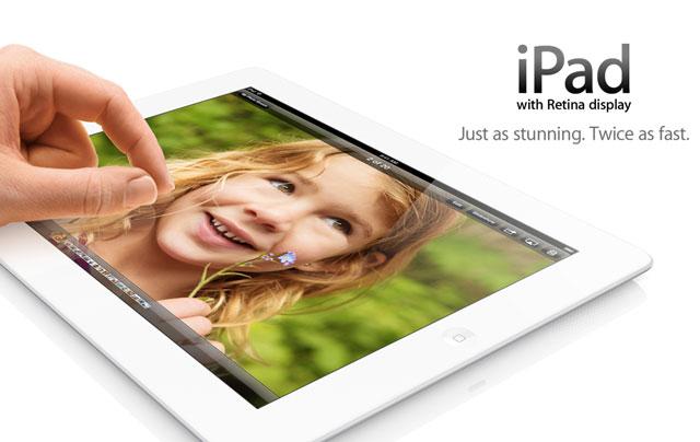 [ลือ] Apple เตรียมเปิดตัว iPad 5 เดือนกันยายนพร้อม iPhone 5S ส่วน iPad mini 2 น่าจะมาปลายปีนี้