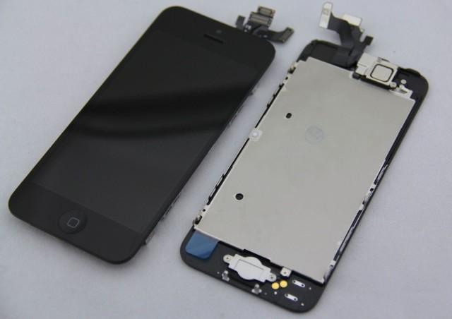 รายงานเผย การผลิต iPhone 5S อาจล่าช้า เหตุเพราะผลิตชิปหน้าจอและโมดูลชิปสแกนลายนิ้วมือไม่ได้ตามคุณภาพที่ต้องการ
