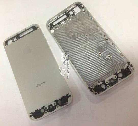 [ลือ] สเปค iPhone 5S อัพเดตล่าสุด จะมาพร้อม GPU แบบควอดคอร์, กล้อง 12 ล้าน, จอ IGZO 4 นิ้ว