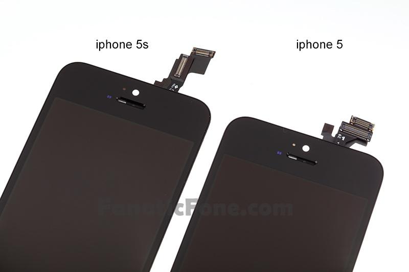 รายงานเผย iPhone 5S อาจเปลี่ยนไปใช้จอขนาด 4.3 นิ้ว และเตรียมเลื่อนไปเปิดตัวช่วงปลายปี