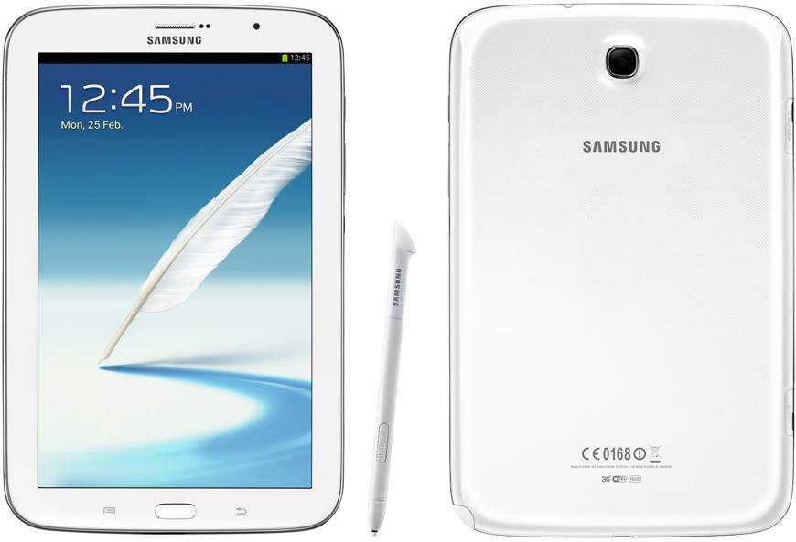 Samsung GALAXY Note 8.0 (ตอนที่ 2) : เมื่อข้อดีของแท็บเล็ตและสมาร์ทโฟนมารวมอยู่ในเครื่องเดียวกัน