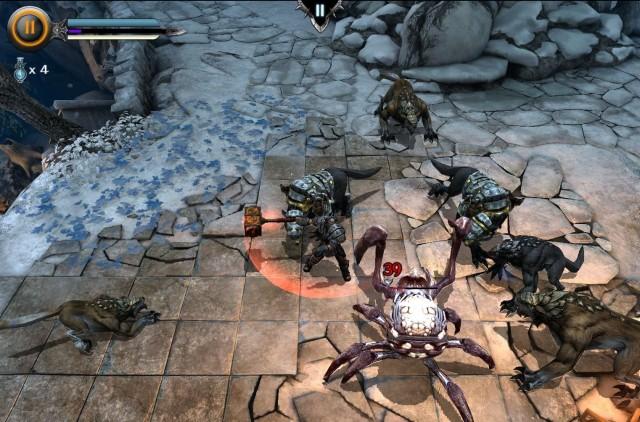 ทีมสร้างเกม Infinity Blade: Dungeons ประกาศยุบเกมอย่างเป็นทางการแล้ว เตรียมผันไปสร้างเกมภาคอื่นในซีรีส์นี้แทน