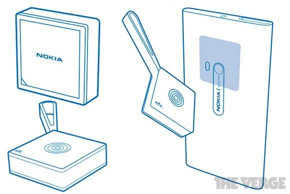 Nokia กำลังพัฒนา Treasure Tag สำหรับตามหาของหายบน Windows Phone