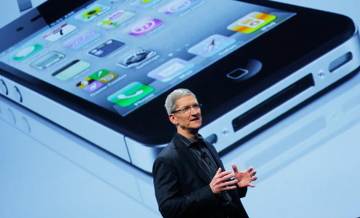 [ลือ] Apple อาจเลือกเปิดตัว iPhone 5S วันที่ 10 กันยายนนี้ พร้อมเปลี่ยนปุ่มโฮมให้นูนขึ้นมา