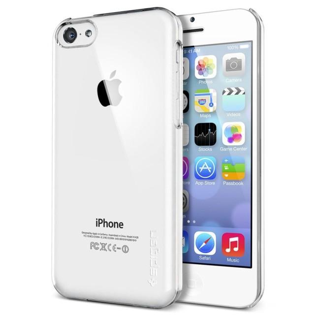 เคส iPhone 5C จากแบรนด์ดังเริ่มเปิดขายบน Amazon แล้ว