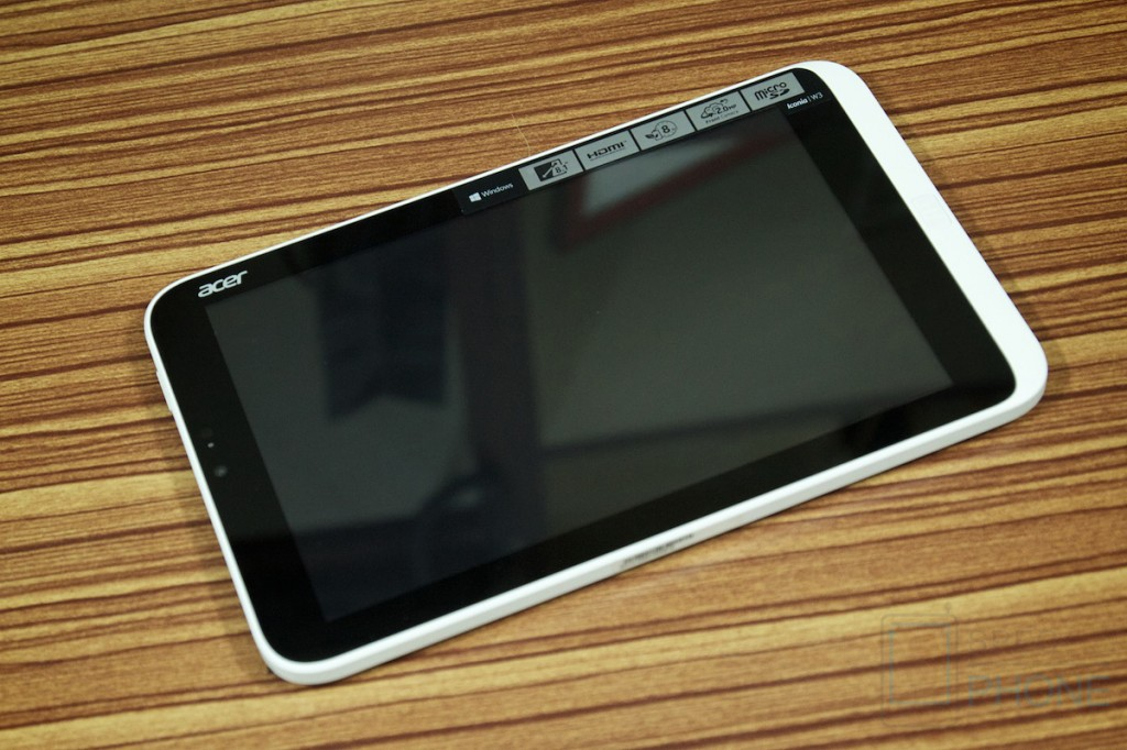 Acer Iconia W3 Review Specphone 001
