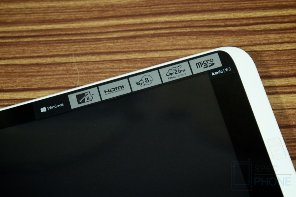 Acer Iconia W3 Review Specphone 002