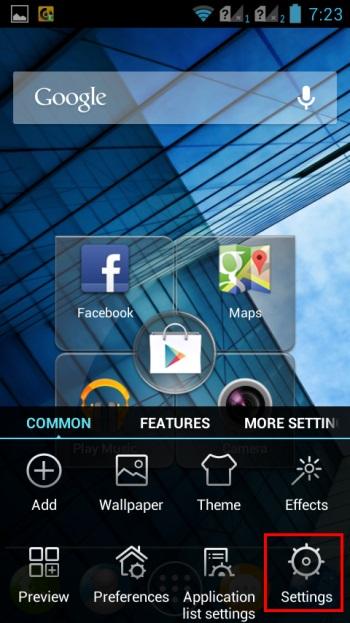 เพิ่มเวลาสำหรับค้นหาอุปกรณ์ Bluetooth ให้มากขึ้น