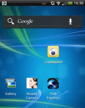 จัดหมวด Apps สร้างโฟลเดอร์ให้เข้าที่บน Android