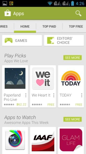 กรองแอพ Android ที่เหมาะสม ปลอดภัยให้ลูกหลานจากบน Play Store