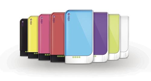 รีวิว Moigus MoiJuice 8100 สุดยอด Power Bank ความจุ 8100 mAh 3 ช่อง มาพร้อม USB-OTG และต่อ Flashdrive ได้ในตัว