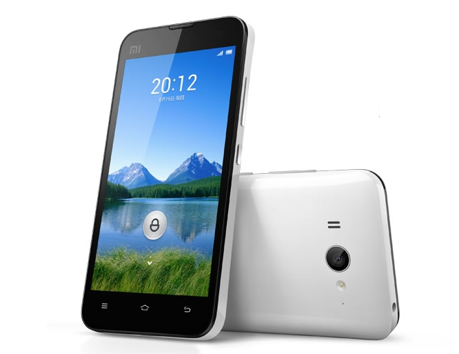 XiaoMi Phone 2 Sold Out in 2 Minutes Again 2