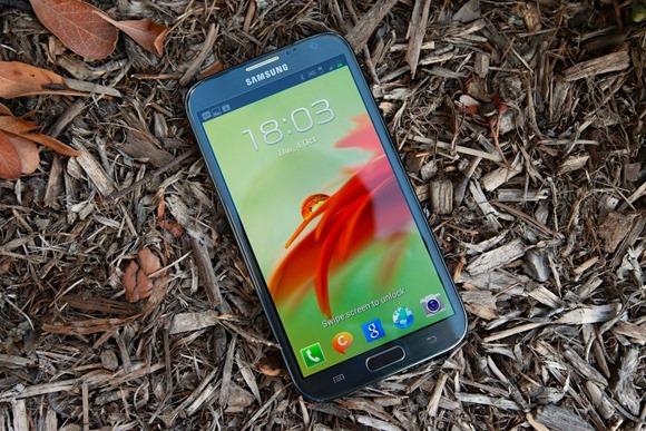 อัพเดทข้อมูล Galaxy Note III ล่าสุดมากับแบต 3450 mAh พร้อม Android 4.3
