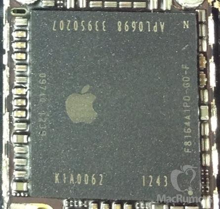รายงานเผยชิป A7 ใน iPhone 5S จะรองรับ 64-bit แรงกว่าเดิม 31% และอาจมีชิปแยกสำหรับตรวจจับการเคลื่อนไหว