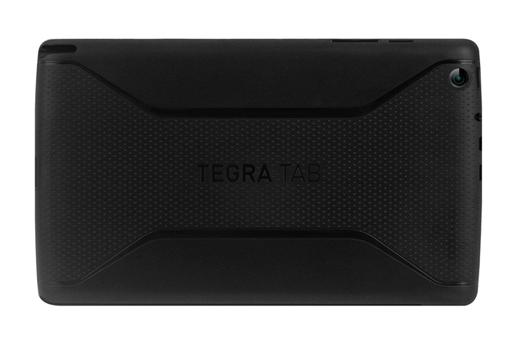 NVIDIA หันมาทำแท็บเล็ตของตัวเองเป็นครั้งแรกในชื่อ Tegra Tab