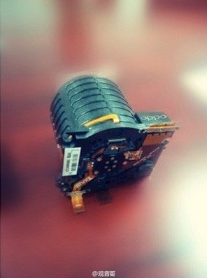 พบกับโมดูลเลนส์กล้อง 16 ล้านพิกเซลจาก OPPO มาพร้อมระบบกันสั่น ซูมได้ 15 เท่า