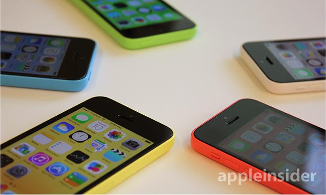 Hands-on พรีวิว iPhone 5C จากต่างประเทศ พร้อมวิดีโอ