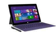 Microsoft เปิดตัว Surface 2 และ Surface 2 Pro อัพเกรดใช้ NVIDIA Tegra 4 และ Intel Haswell