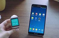 ชมคลิปสาธิตการใช้งานฟีเจอร์ใหม่บน Samsung Galaxy Note III และ Galaxy Gear