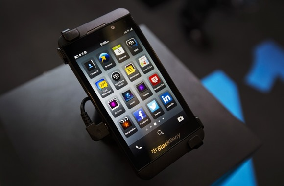 BlackBerry ถูกซื้อไปด้วยมูลค่า 4.7 พันล้านจากสถาบันลงทุนในแคนาดา