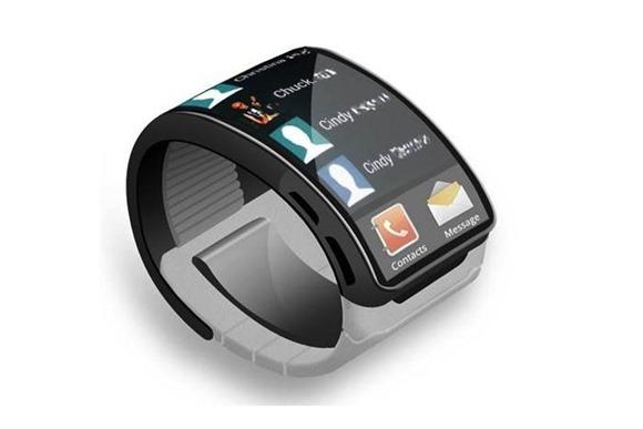 เปิดสเปค Samsung Galaxy Gear สมาร์ทวอทช์จอ 2.5 นิ้ว ใช้งานได้ 10 ชั่วโมง