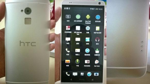 HTC One Max อาจปรับสเปคลงโดยใช้ Snapdragon S4 Pro เพื่อลดต้นทุน