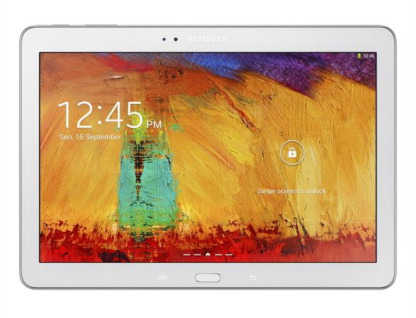 Samsung Galaxy Note 10.1 (2014 Edition) เปิดตัวในงาน Unpacked 2013 แล้ว แรงขึ้น บางลง