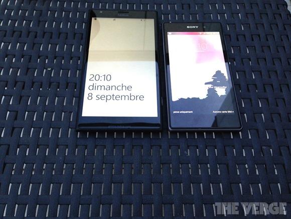 หลุด Nokia Lumia 1520 จอ 6 นิ้ว 1080p ใช้ตัวอัพเดท Windows Phone GDR3