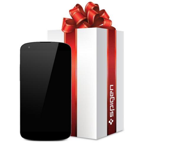 ร้านค้าสั่งเปิดสั่งจองเคส Nexus 5 ชี้วางจำหน่ายวันที่ 31 ตุลาคมนี้