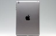ภาพหน้าตา iPad mini 2 สีเทา Space Grey มาแล้ว คาดว่าจะมาแทนสีดำเหมือนกับ iPhone 5s