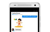 หลุดไฟล์ Facebook Messenger โฉมใหม่บน Android ปรับหน้าตาใหม่หมดจด