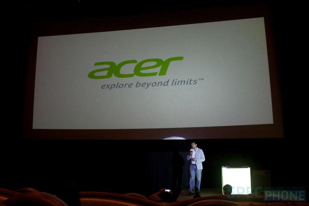 Hands-on: Acer เปิดตัว Liquid S1 พร้อมโชว์ Liquid S2 ว่าที่แฟ็บเล็ตระดับพรีเมียมแห่งปี
