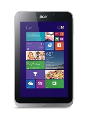 Acer-W4-8-inch-Windows-8.1-tablet-unveiled