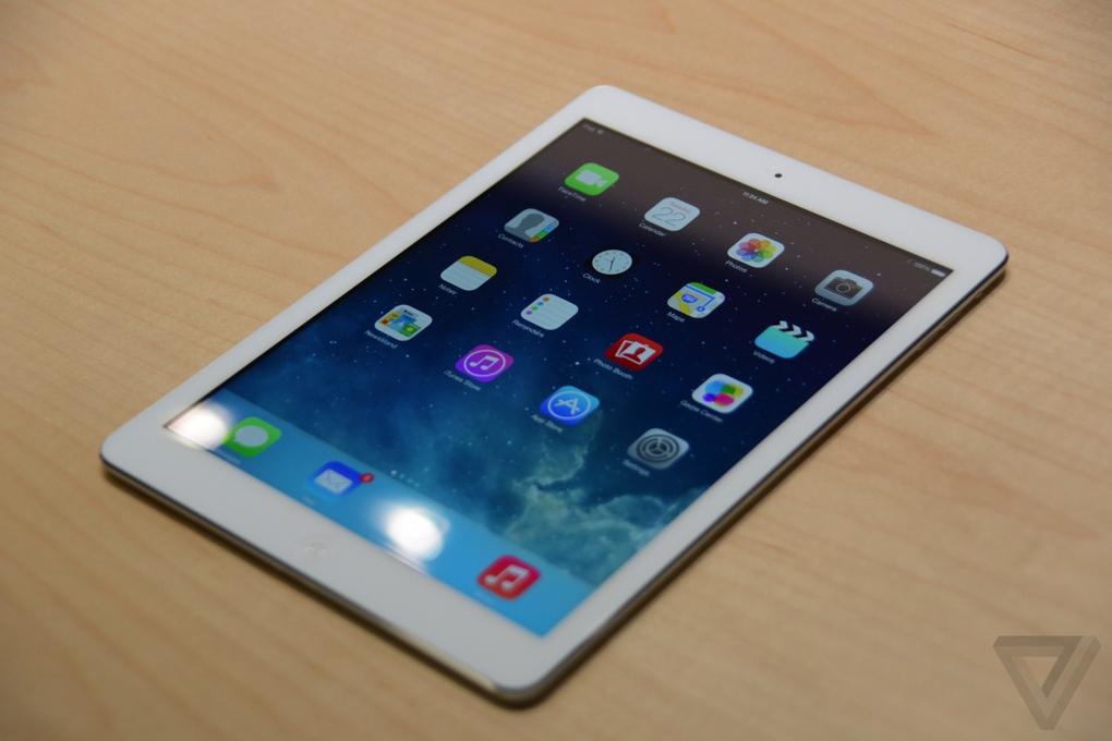 พรีวิว iPad Air และ iPad mini with Retina Display พร้อมคลิป Hands-on จากต่างประเทศ