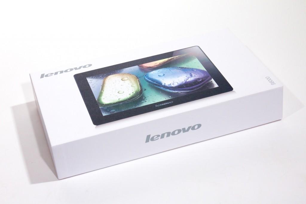 รีวิว Lenovo S6000 แท็บเล็ตรุ่นใหม่จอใหญ่ ใส่ซิมเล่น 3G ได้