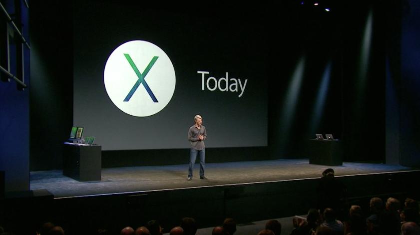รายงานสดการเปิดตัว iPad mini 2 และ iPad 5