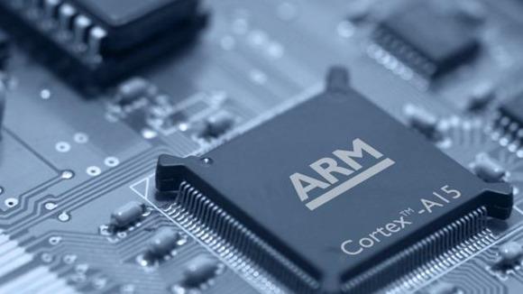 Intel ยอมเปิดโรงงานผลิตชิป ARM แล้ว เริ่มการผลิตในปีหน้า