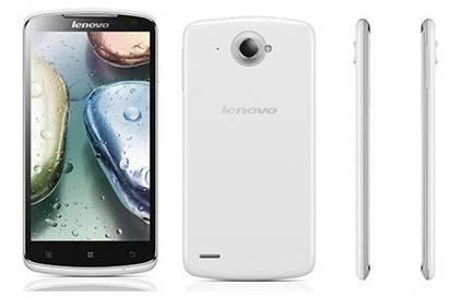 Lenovo S820 & S920 สองพี่น้องจากตระกูล S Series