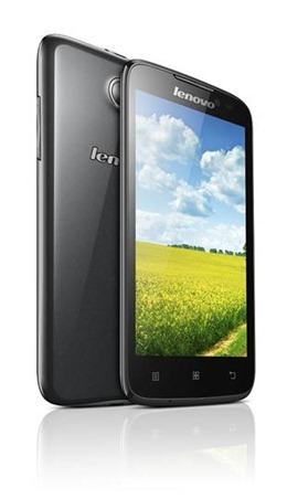 Lenovo A516 สมาร์ทโฟนจอใหญ่คุ้มค่า ในราคาเบาๆ