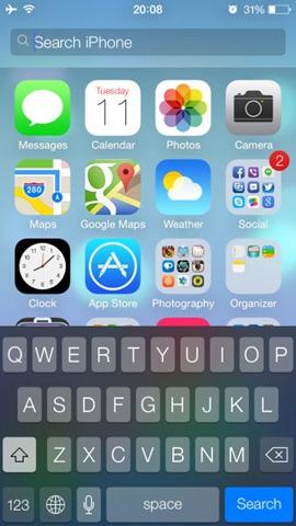 iphone 4 user guide ios 7