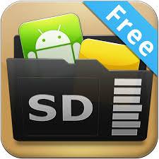 แนะนำการใช้งาน App2sd ย้ายโปรแกรมไป SD กัน